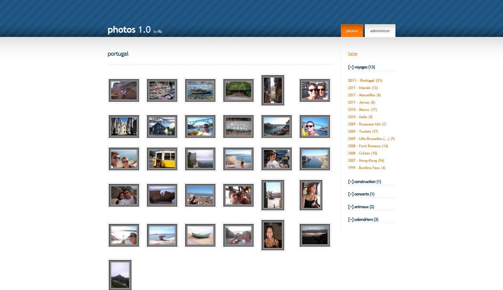 Photos 1.0