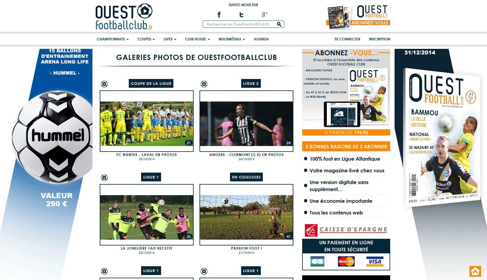 OuestFootballClub