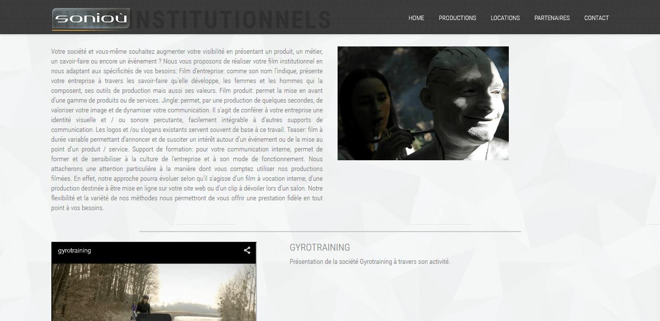 Sonioù Productions (V2)