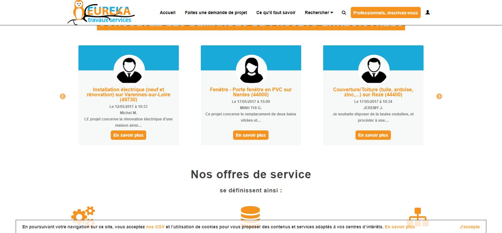 Eurêka Travaux Services