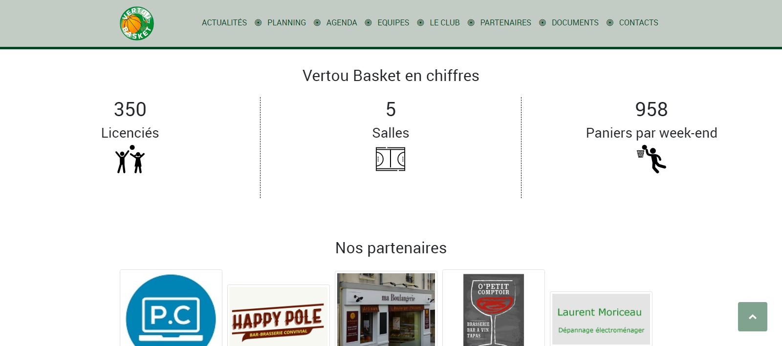Vertou Basket